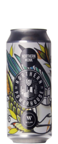 Northern Powerhouse Brew Series 004 // Wylam