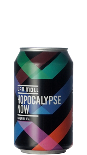 Van Moll / Guineu Hopocalypse Now