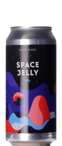 Fuerst Wiacek Space Jelly