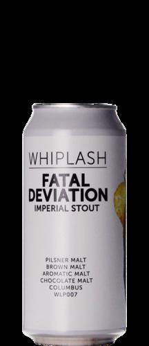 Whiplash Fatal Deviation