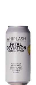 Whiplash Fatal Deviation