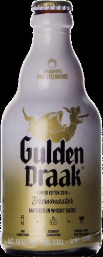 Gulden Draak Brewmaster 33cl