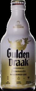 Gulden Draak Brewmaster 2018 33cl