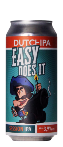 Dockum Dutch IPA Easy Does it