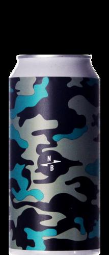 North Brewing Co. Paria IPA 3.0.
