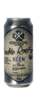 De Moersleutel Double Roast Keen Coffee