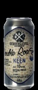 De Moersleutel Double Roast Keen Coffee