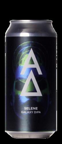 Alpha Delta Selene