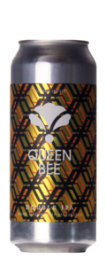 Bearded Iris Brewing Queen Bee