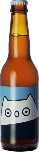 Uiltje / North Brewing Sanguinello