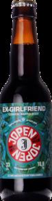 Jopen Ex-Girlfriend BA Mexican Tequila