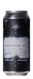 Adroit Theory Invisible Art (Ghost 875)