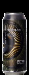 Bakunin Fibonacci