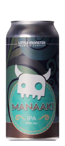 Little Monster Manaaki