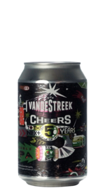 VandeStreek Cheers To The Next 5 Years