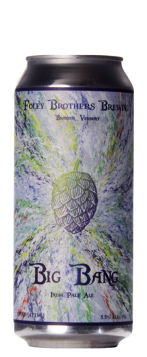 Foley Brothers Brewing Big Bang