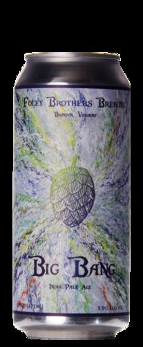 Foley Brothers Brewing Big Bang