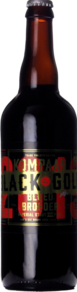 Kompaan The Black Gold Bloedbroeder 75cl