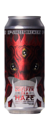 18th Street Brewery Lucifer In A Haze