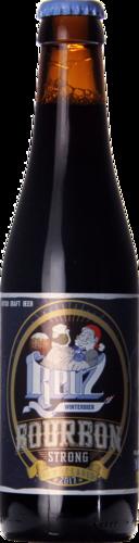 ReuZ Winterbier BA Bourbon