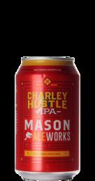 Mason Aleworks Charley Hustle