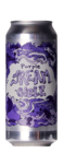Burley Oak Purple JREAM Sicle