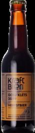 KraftBier Goej Klets Bock