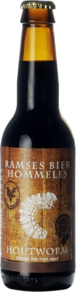 Rames / Hommeles - Houtworm