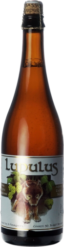 Lupulus Blonde Tripel 75cl