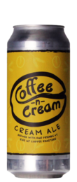 Burley Oak Coffee N' Cream