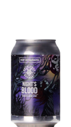 Hop Hooligans Night's Blood