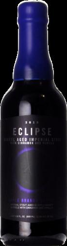 FiftyFifty Eclipse Apple Brandy Barrel (2019)
