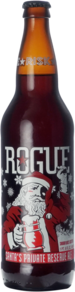 Rogue Santa's Private Reserve Ale 2014