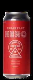 TrimTab Brewing Co. Breakfast Hero