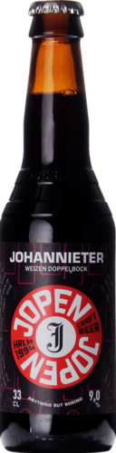 Jopen Johannieter 2020