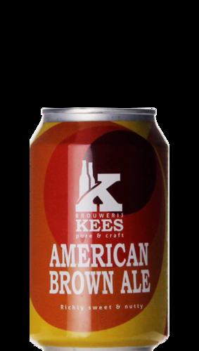 Kees American Brown Ale