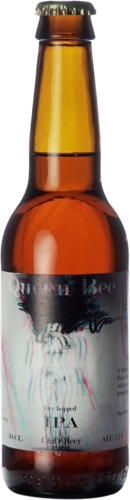 Sisters Brewery Queen Bee