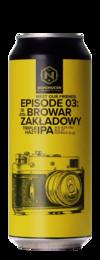 Browar Nepomucen Meet Our Friends Episode 03: Zakladowy