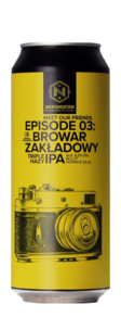 Browar Nepomucen Meet Our Friends Episode 03: Zakladowy