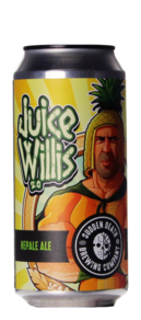 Sudden Death Juice Willis 2.0