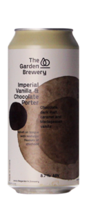 The Garden Imperial Vanilla & Chocolate Porter