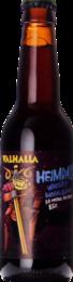 Walhalla Heimdall Whisky Blend Barrel Aged