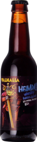Walhalla Heimdall Whisky Blend Barrel Aged