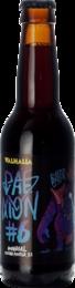 Walhalla Daemon #6 Balor