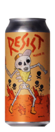 The Brewing Projekt Resist: Creamcicle