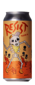 The Brewing Projekt Resist: Creamsicle