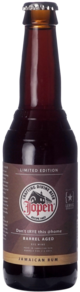 Jopen Don't tRYE this @home 2018 Jamaican Rum Barrel Aged