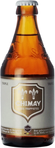 Chimay Triple (Blanche)