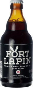 Fort Lapin 10 Quadrupel