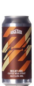 The Ridgeside Milky Joe